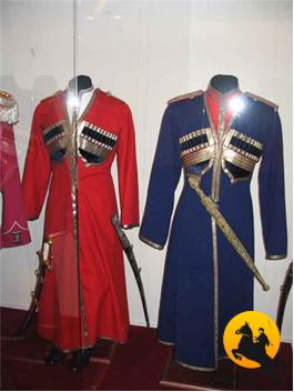 Черкески казачьи